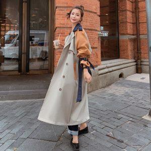 Coat & Jacket