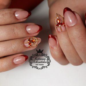 Nails Art Tools & Decoration