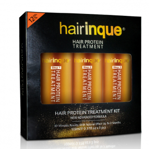 Brazilian Keratin Hair Repair Treatment Kit