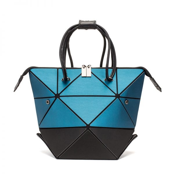 luxury foldable Tote Bag