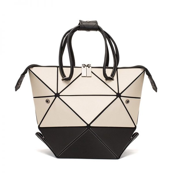 luxury foldable Tote Bag