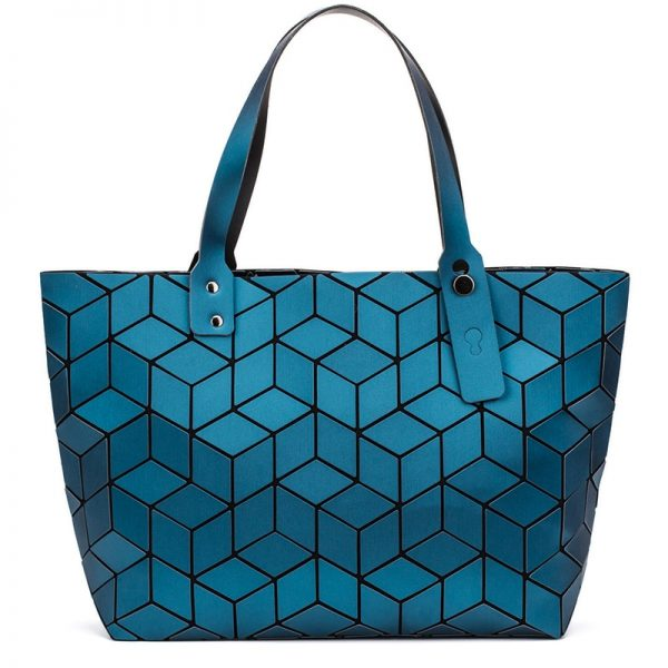Luxury Tote Bag