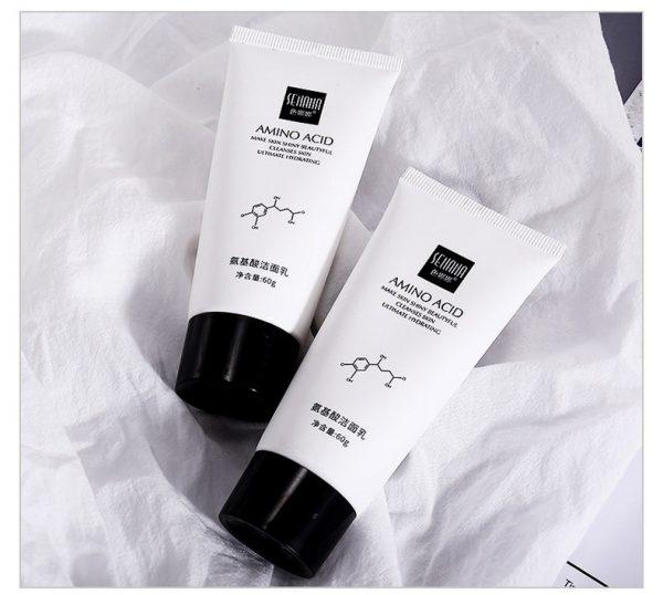 SENANA Nicotinamide Amino Acid Face Cleanser