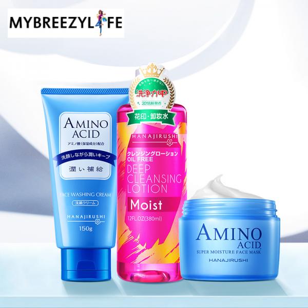 Mild Face Wash Amino Acid Cleanser