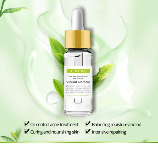 Tea Tree Acne Repair Serum