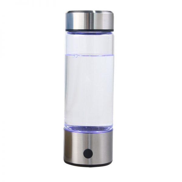 Hydrogen-Rich Water Generator Super Antioxidants 420ml Bottle